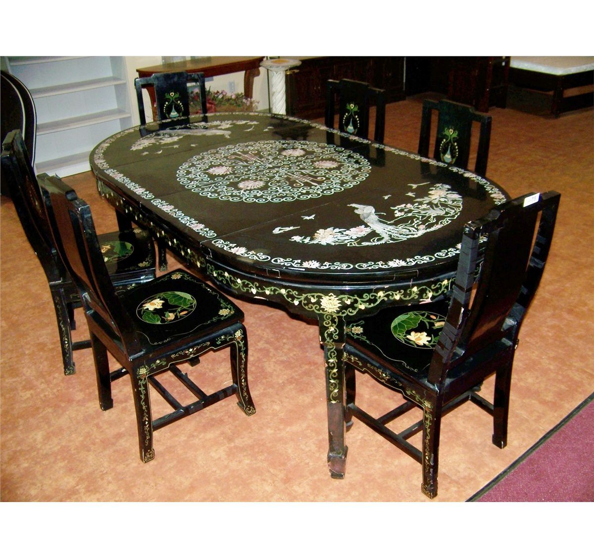 chinese dining room furniture http fmufpi net pinterest room rh pinterest com au chinese living room furniture Dining Room Furniture Sets