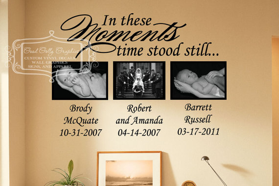 Precious Moments Personalized Poster Poem 8x10 Room Wall Decor
