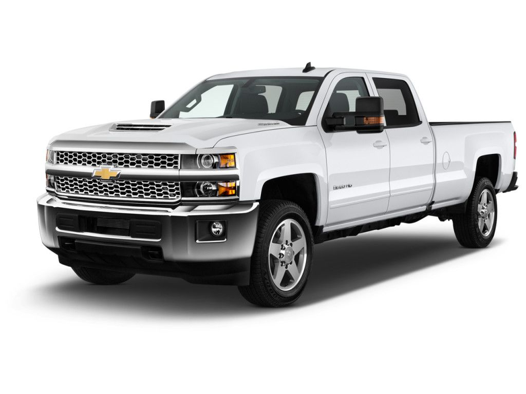 Review 2019 Chevrolet Silverado 2500hd Crew Cab Bed Length And