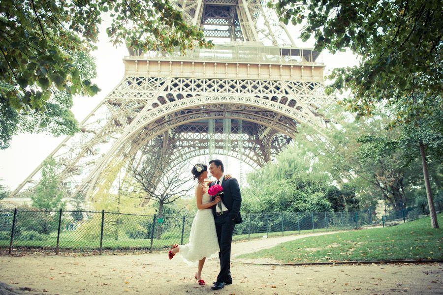 Paris Photography Pierre Engagement Wedding Photographer