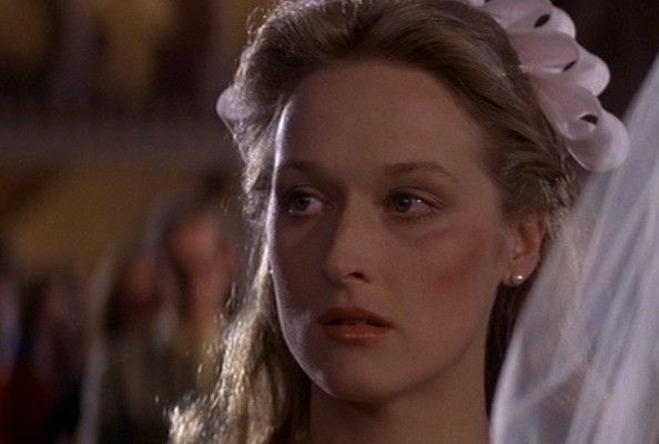 Meryl Streep - 'The Deer Hunter' | Meryl streep, Meryl streep ...