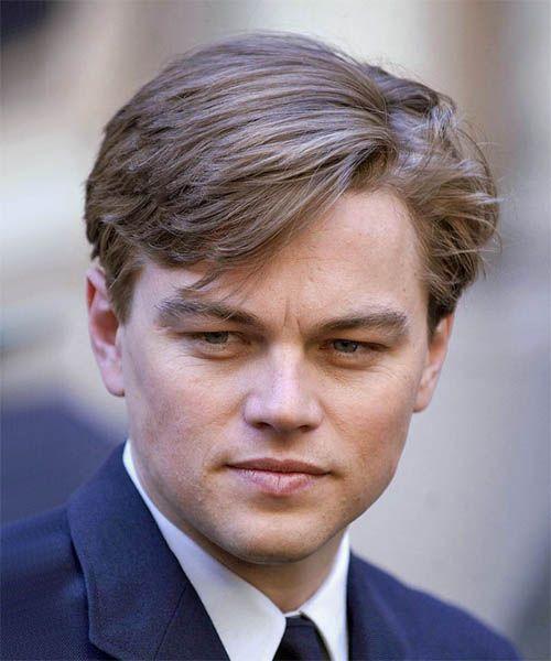 Leonardo Di Caprio Hairstyles Leonardo Dicaprio Hair Mens Hairstyles Hair Styles 2014