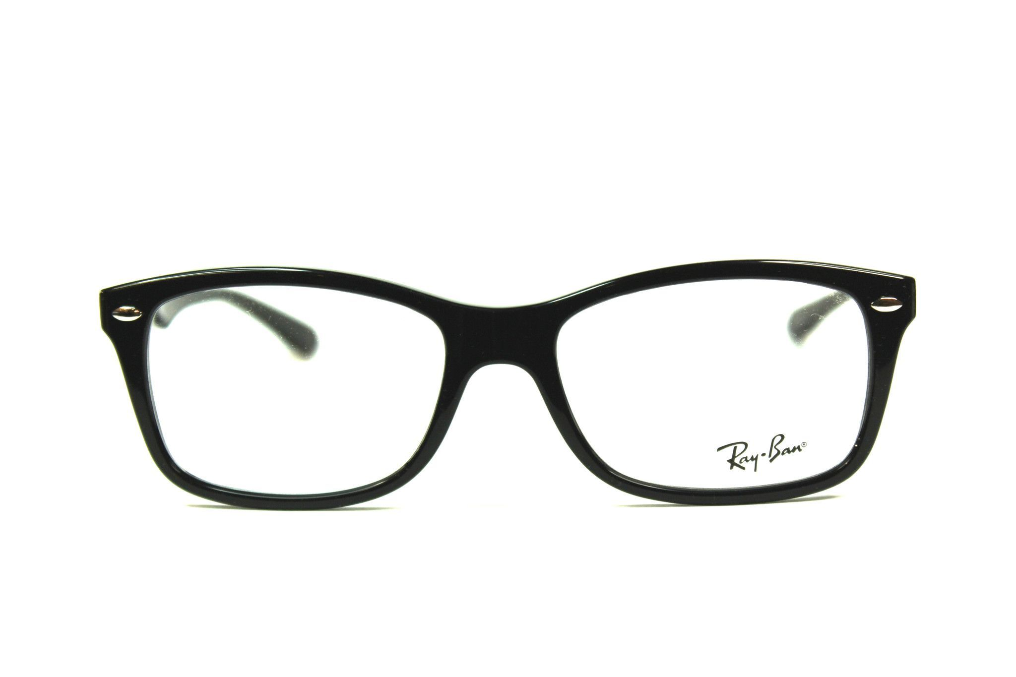 5c6f2a8eaa Ray-Ban RB5228 2000 Black Progressive Eligible  Yes Gender  UNISEX  Manufacturer