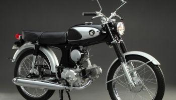Image result for HONDA S90 MOTORCYCLE | honda 67 | Pinterest | Honda