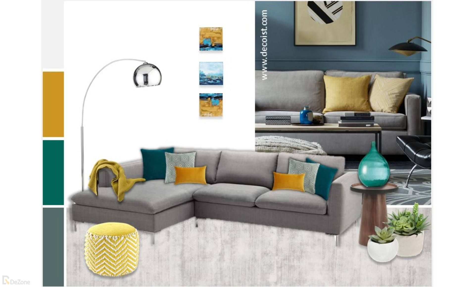 Pin On Color Living room colors gif