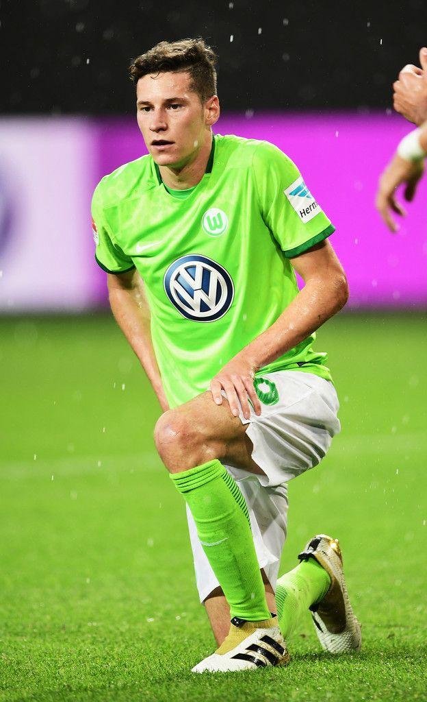 Julian Draxler Photostream Julian Draxler Vfl Wolfsburg Football