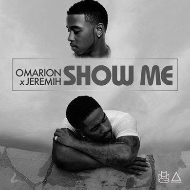 "Free Song ""Show Me (Omarion x Jeremih)"" by soundhype. Download Now!"