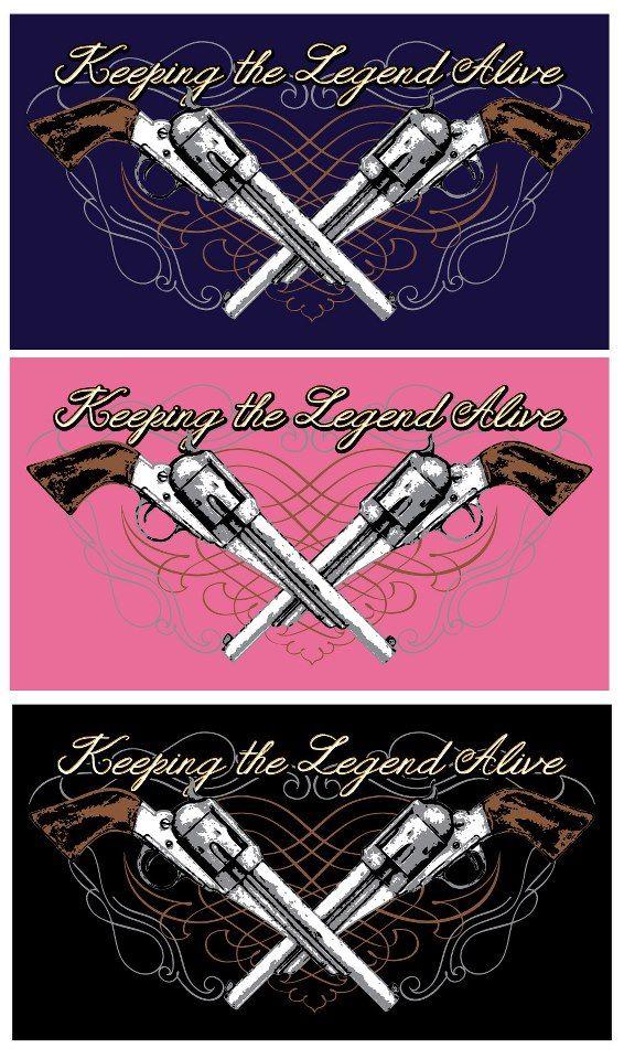 Keeping the Legend Alive Taylor's & Co. Firearms