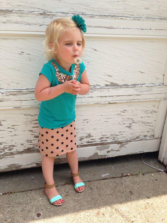 Toddler pencil skirts - Toddler Pencil Skirts Gia Rose; Handmade Modern Kids Pinterest