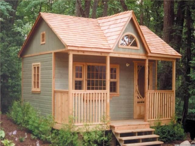 Tiny House Granny Flat Guest House Home Office Art