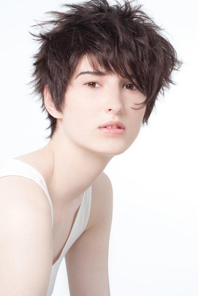 #HairStyle : les coiffures tendances de l'automne-hiver 2019-2020 décryptées   Coiffure, Idées ...