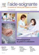 N° 192 : Dossier : L'accompagnement du patient en ambulatoire/La fibroscopie bronchique/Un aide-soignant dans accompagnement médico-social, un challenge ?/L'hypnose pour mieux gérer l'angoisse et la douleur.