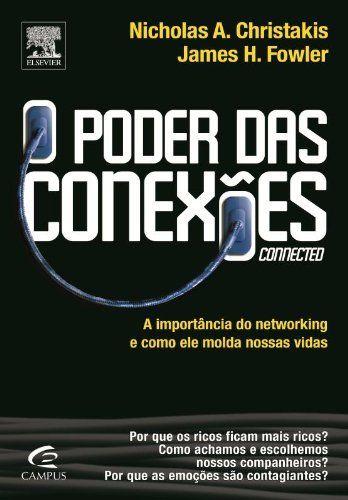 O poder das conexes livros pinterest livros leitura e livros o poder das conexes fandeluxe Image collections
