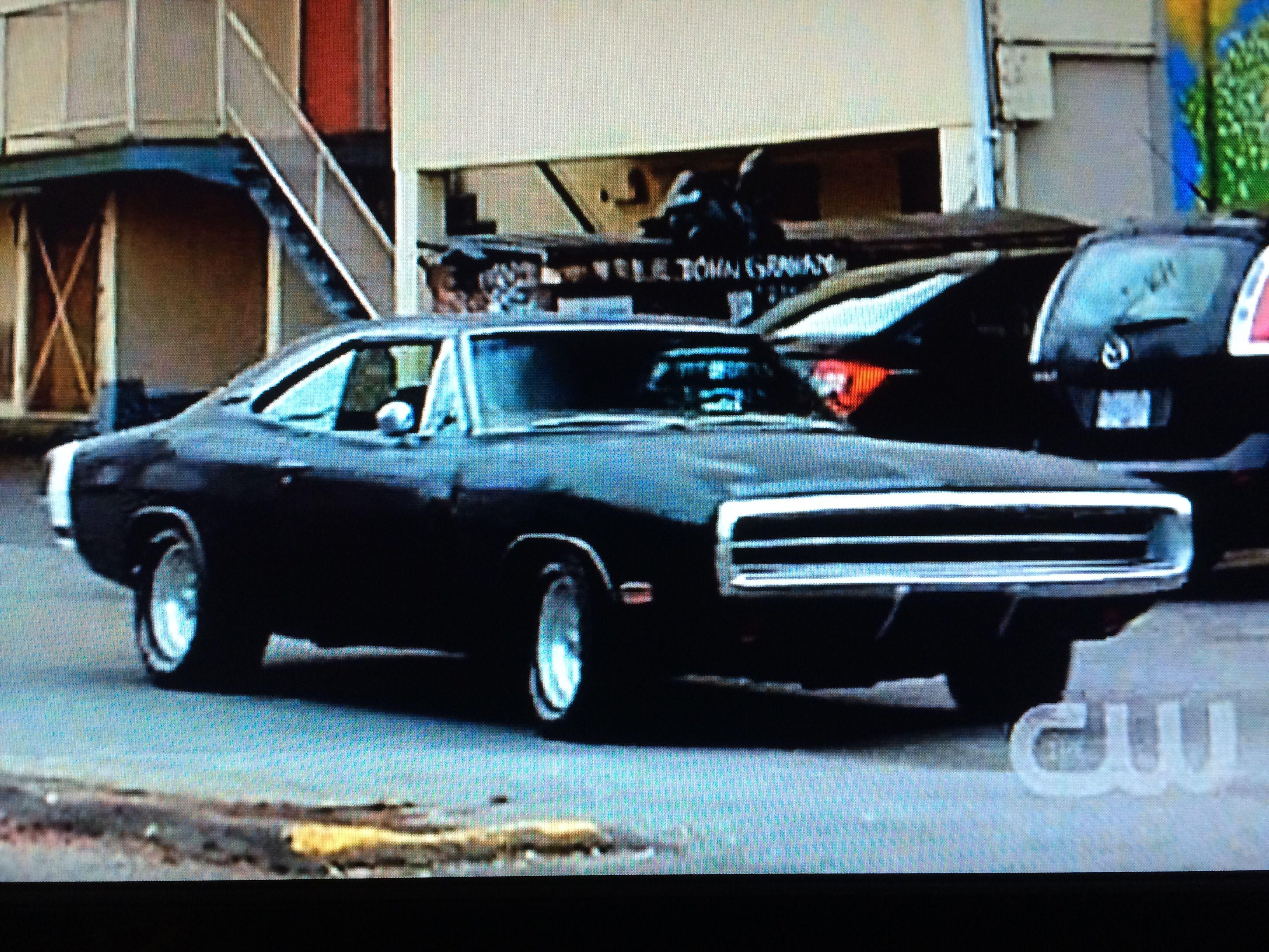 Dodge Charger 71 Garage Mechanic Work Shirt American Classic V8 Muscle Mopar Car