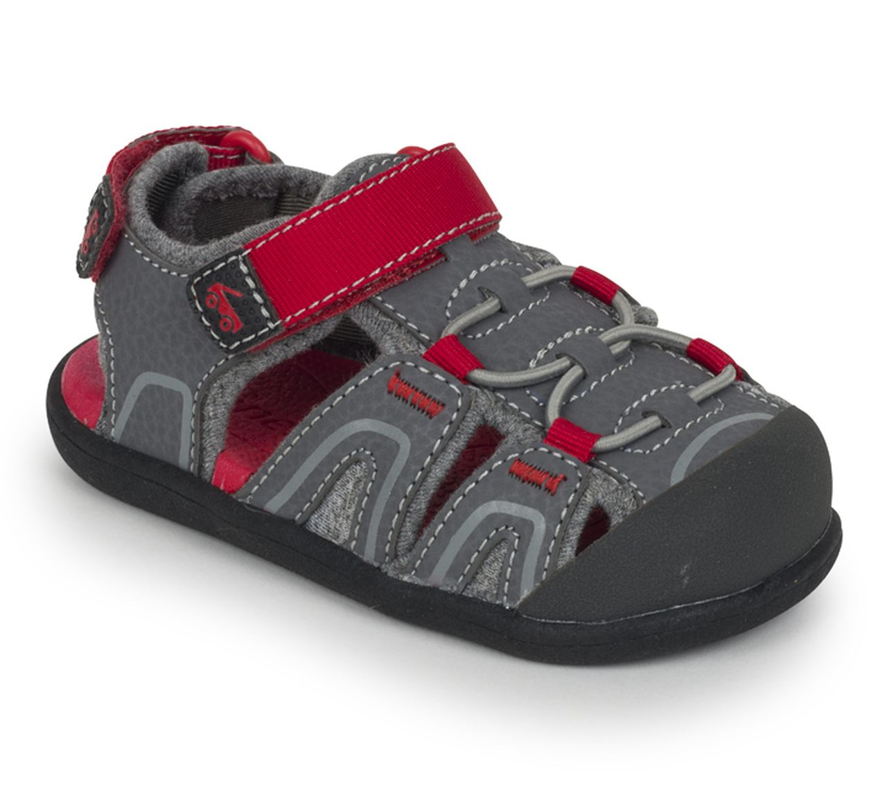 Boys sandals, Kids sandals, See kai run