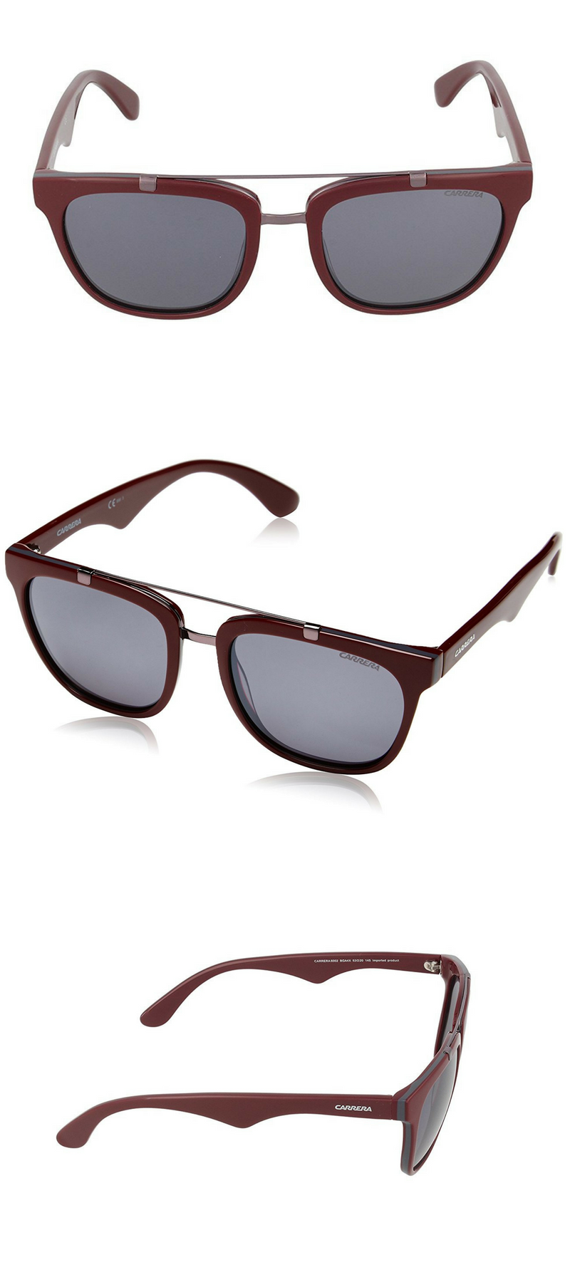 547db97ac3c47 Carrera 6002 mens sunglasses