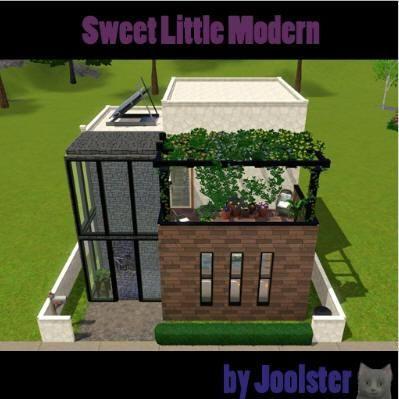 Houses and Lots Limelight Modern residential lot by Chemy from