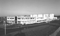 Firmensitz des Tapetenherstellers Erismann & Cie. GmbH in