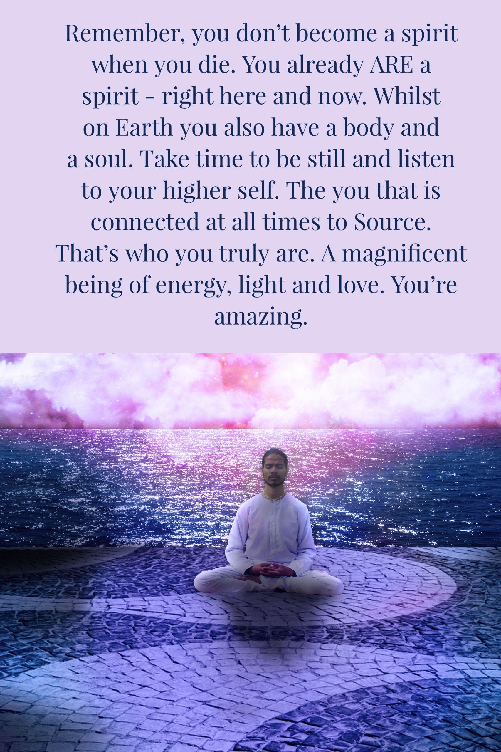 8335768767b9098c446ab6c8b7d82f1e - How To Get In Touch With My Spiritual Self