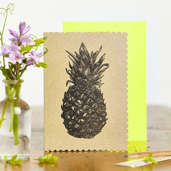 Neo/Kraft Pineapple
