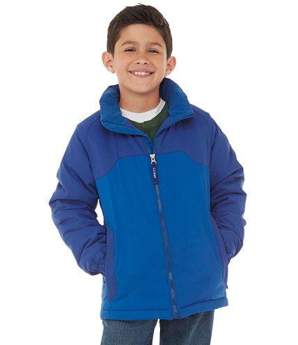 c620c2550 Boys  Katahdin Parka Winter Jacket
