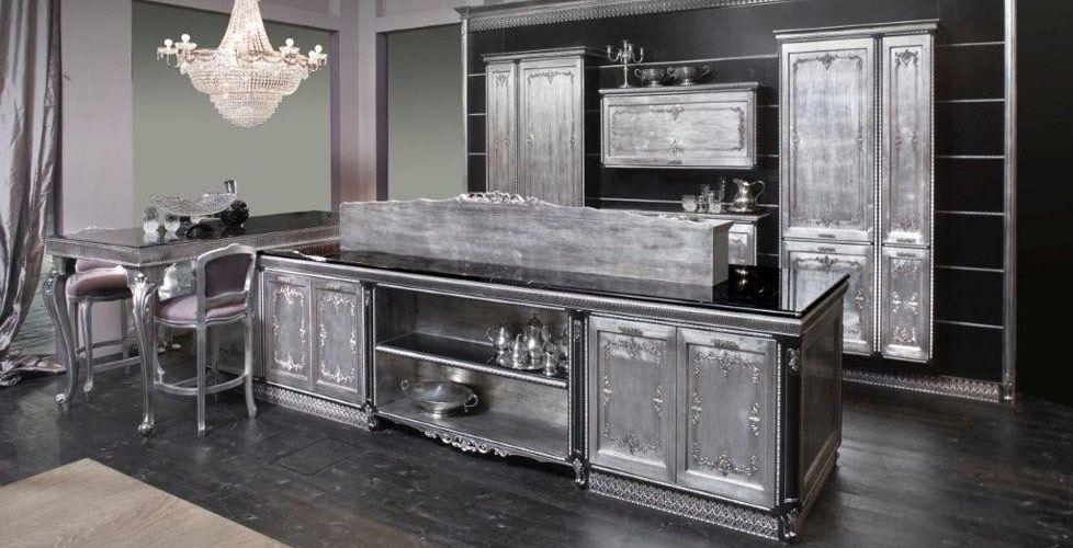 kitchen by Cadore Arredamenti S.r.l.