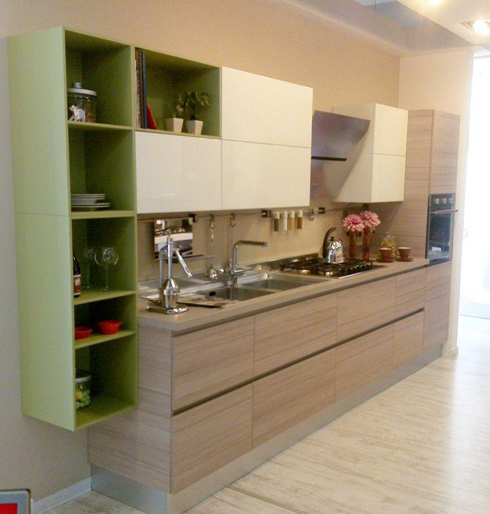 Cucina LiberaMente - Showroom Scavolini Store Afragola | Cucine ...
