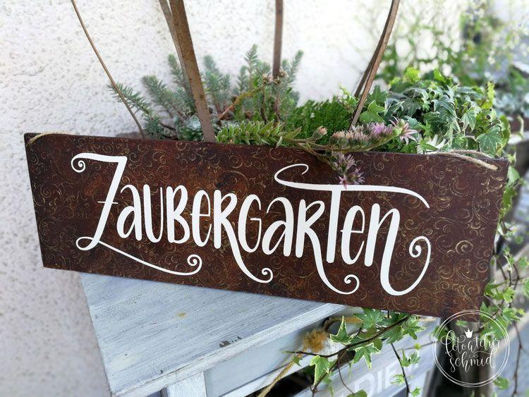Pin Auf Gartengarten