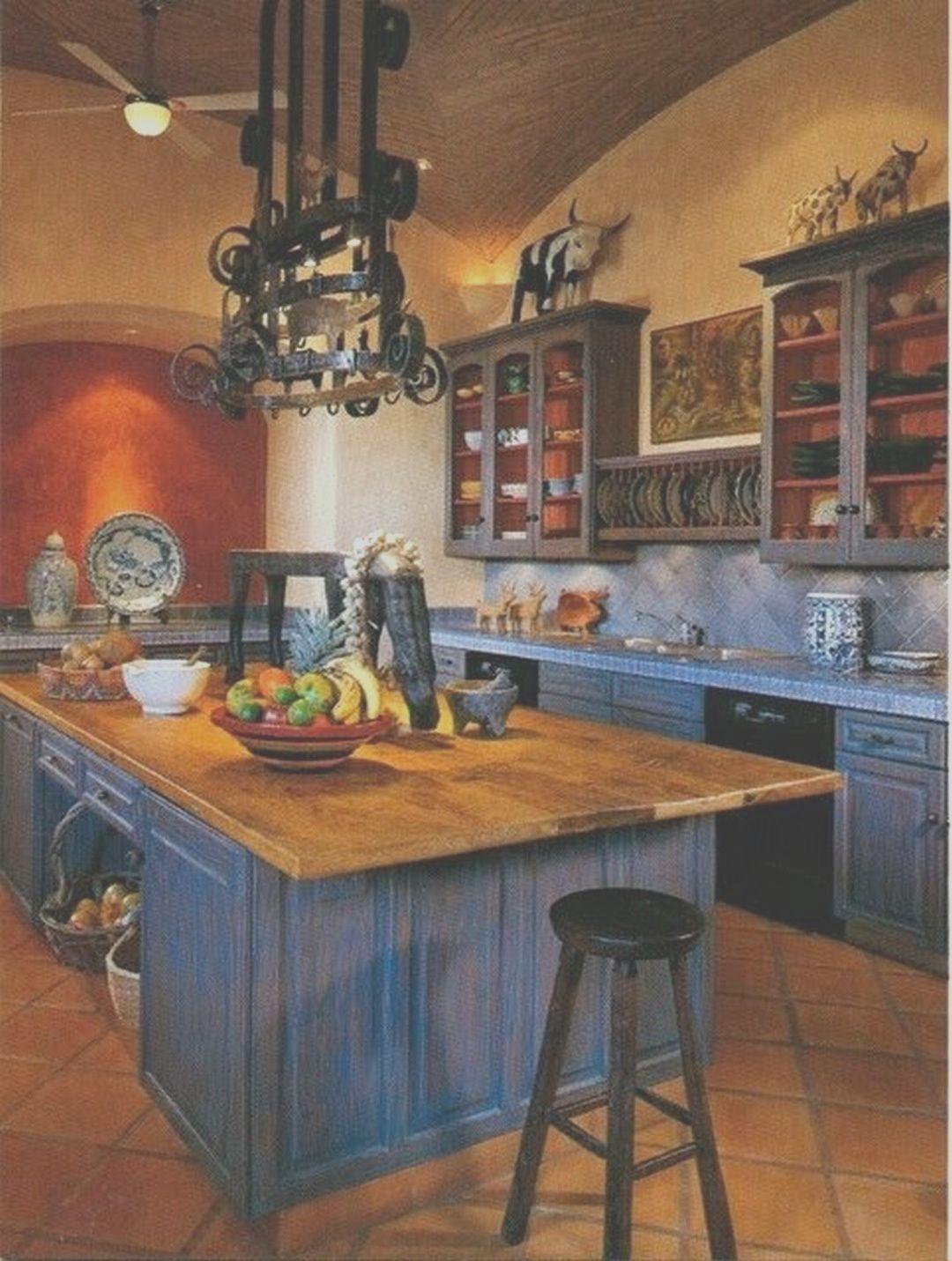 8 Fabulous Kitchen Mexican Decor Stock In 2020 Mediterranean Kitchen Design Spanish Style Kitchen Mexican Kitchen Decor