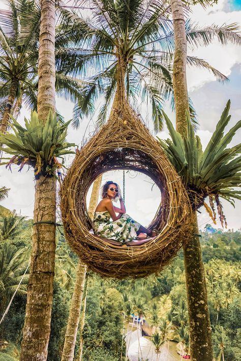 Bali 10 nights Itinerary, Places to visit in Bali, BHLM Bali, Bali Swing, Bali Travel Guide