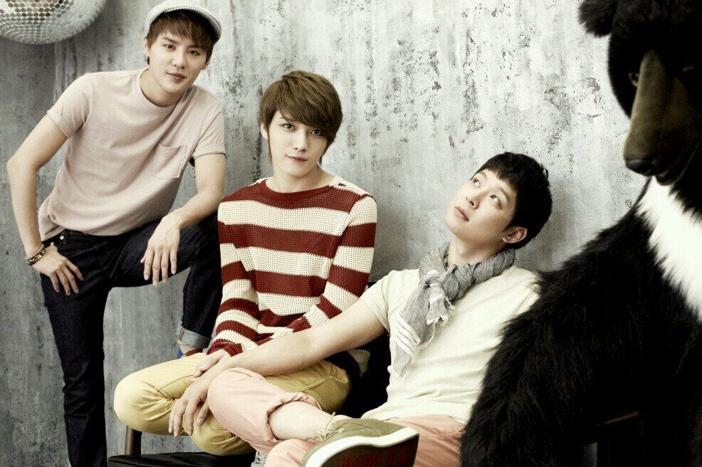Official The Jyj Thread Page 464 K Pop Soompi