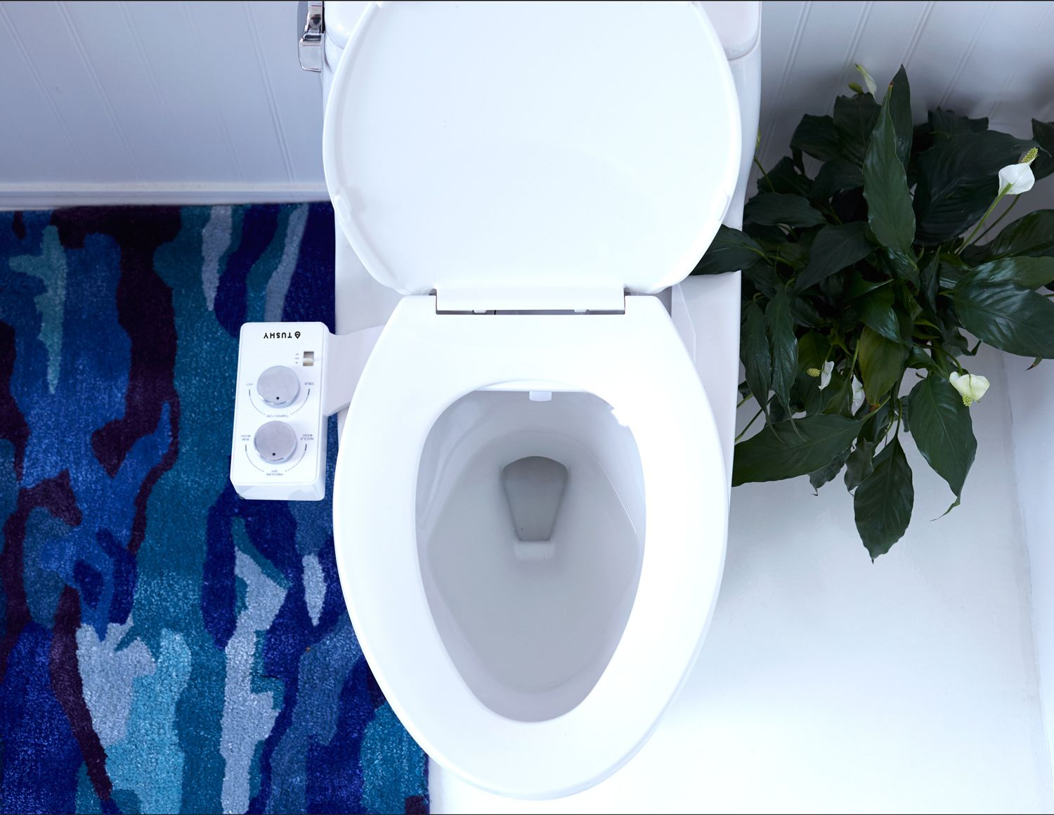 Meet Tushy A Bidet Attachment And Instant Life Upgrade