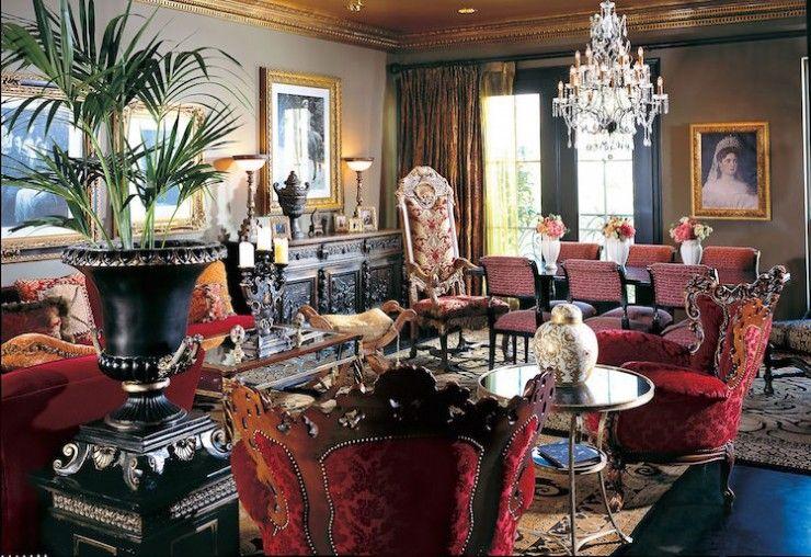 Hotel Zaza Dallas Concept Suite Villa Champagne Luxury