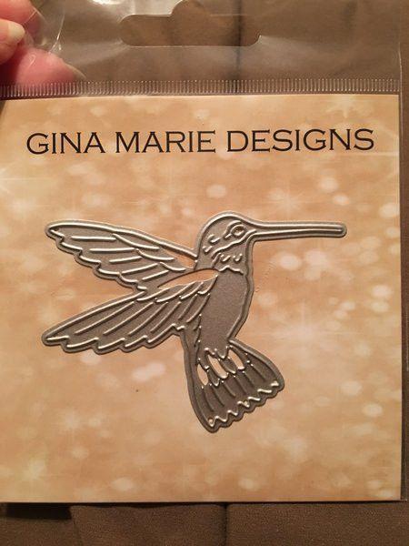 Gina marie design dies-4030