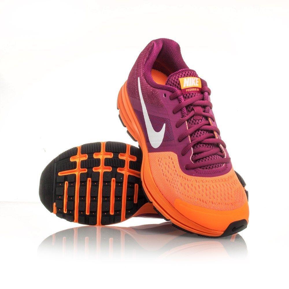 Womens NIKE AIR PEGASUS+ 30 Running Trainers 599392 518 UK 3.5 / EUR 36.5