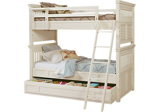 Twin Twin Bunk Bed 2 Zimmer