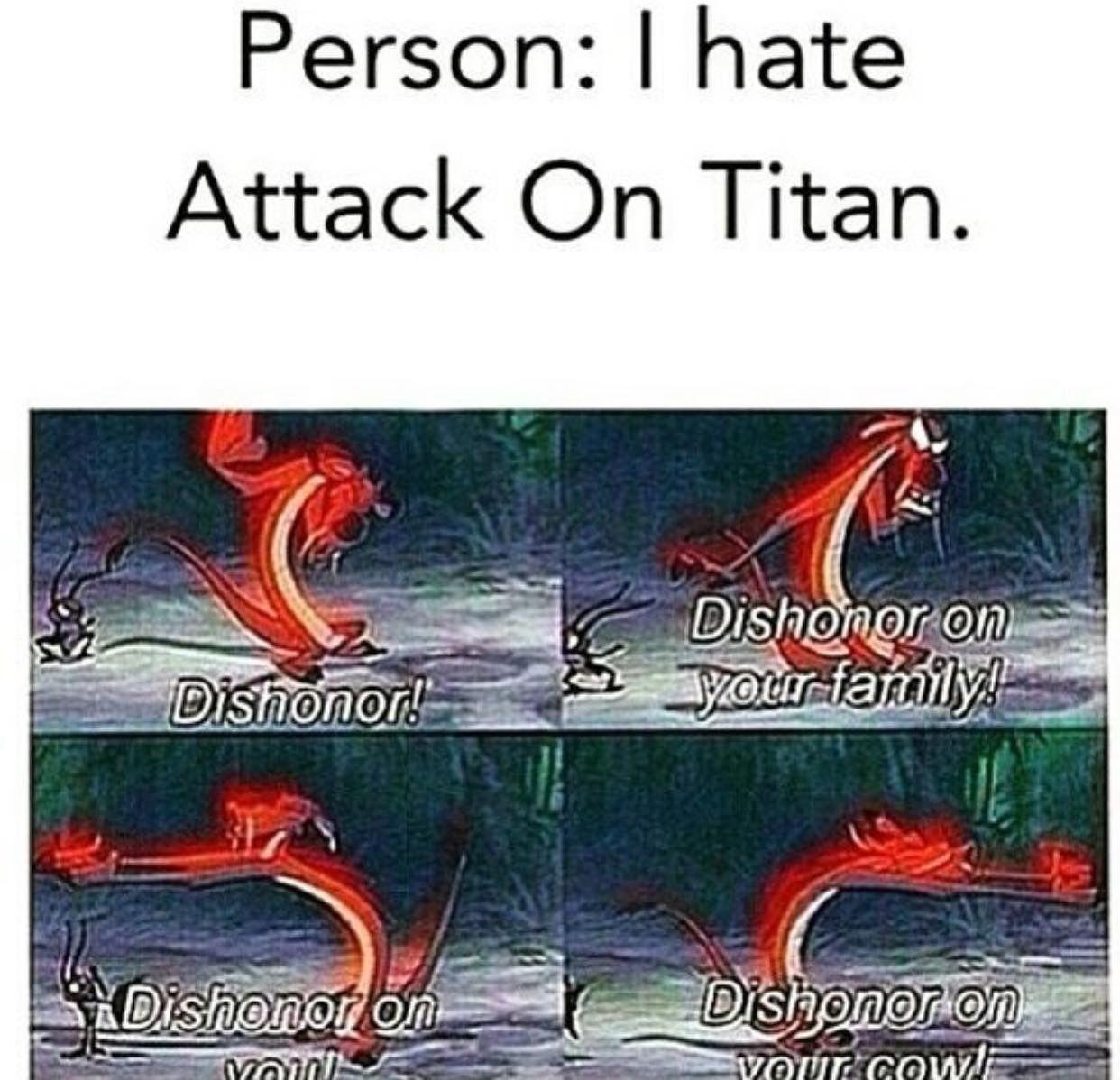 Shingeki No kyojin memes  Attack on titan, Attack on titan funny, Anime memes funny