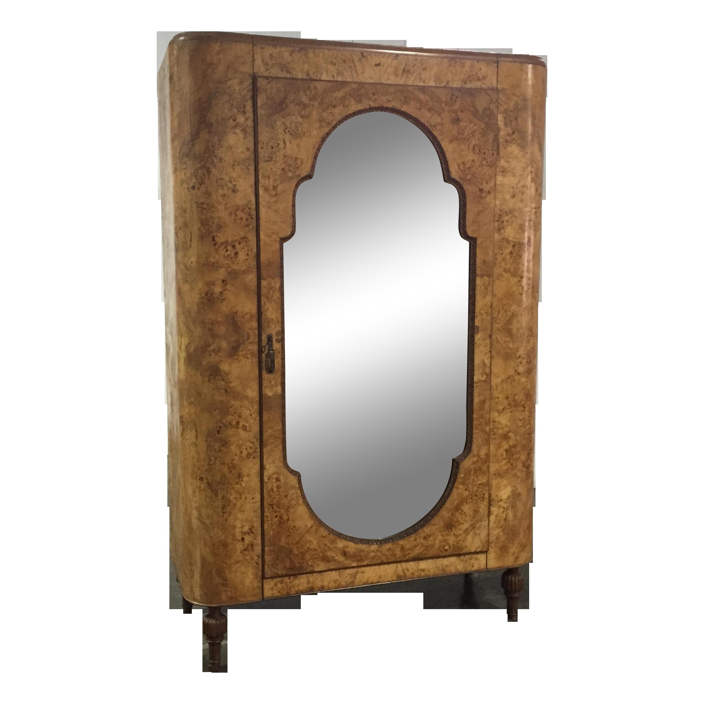 pin armoire mirrored wardrobe and bath w pinterest mirror armoires