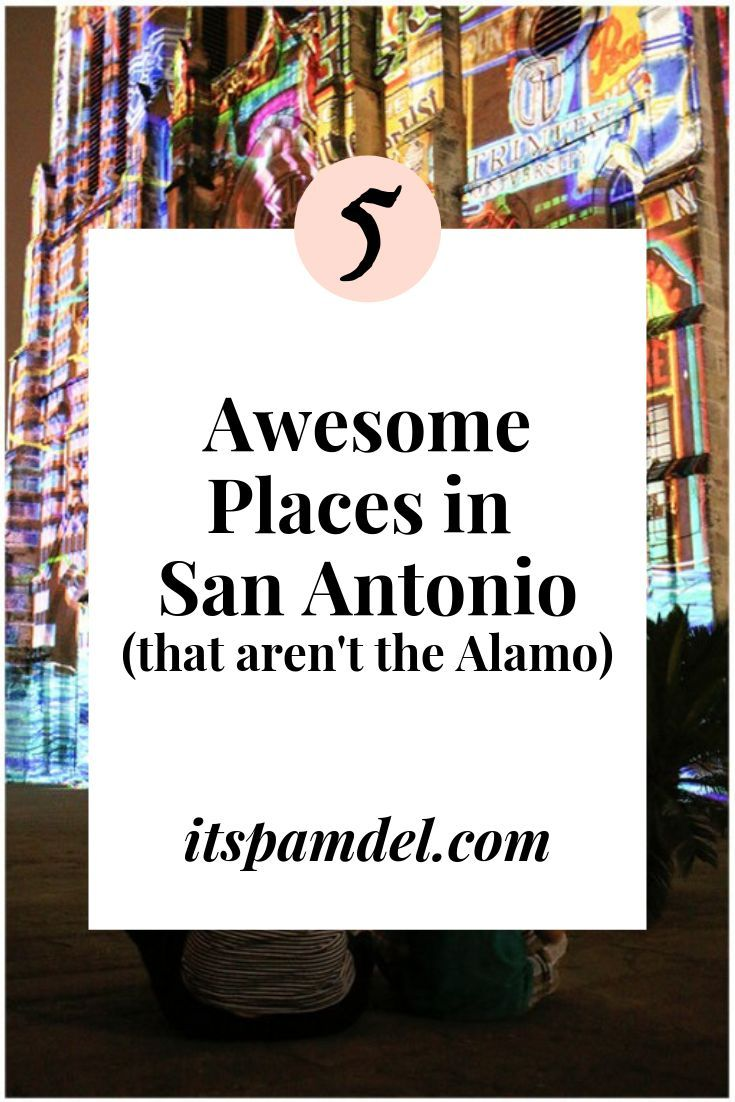 5 Awesome Family Friendly Things To Do In San Antonio Tx Texas