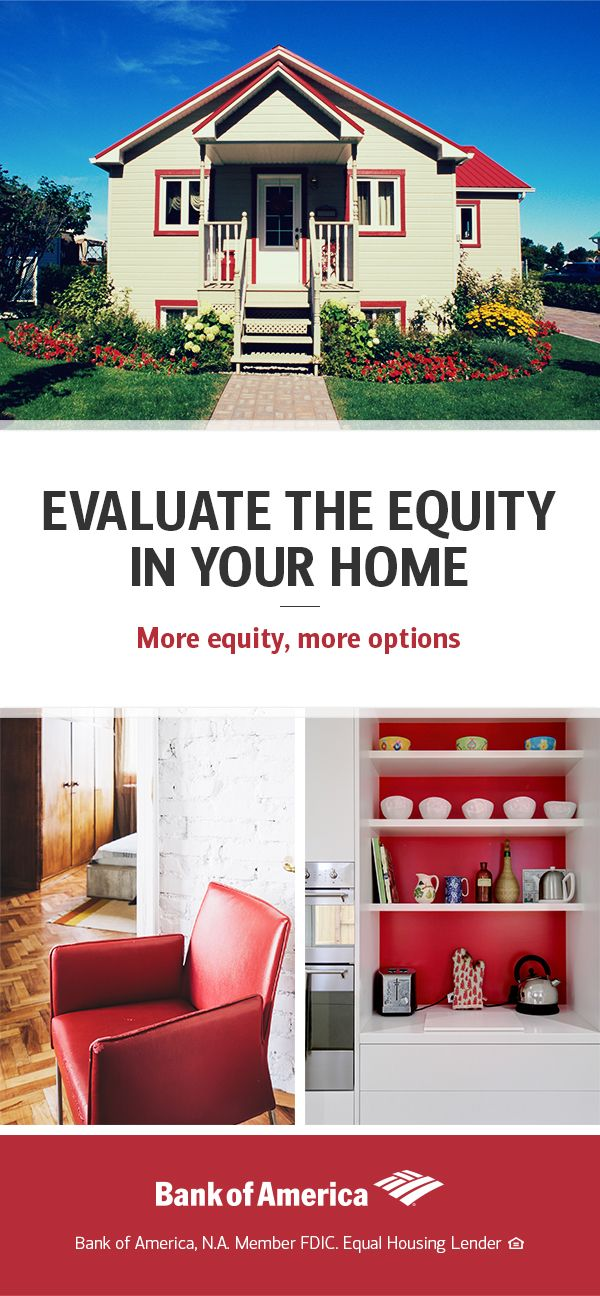 Evaluating The Available Equity In Your Home Home Equity Line