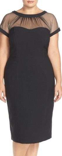 03adb4983170c One of the classiest Plus size Mother of the Bride Dresses I've Seen ...