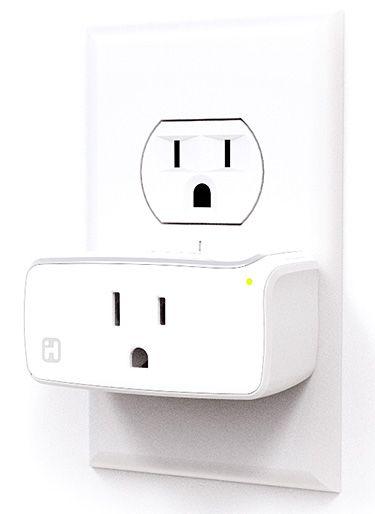 rogeriodemetrio.com: iHome WiFi habilitado inteligente plug