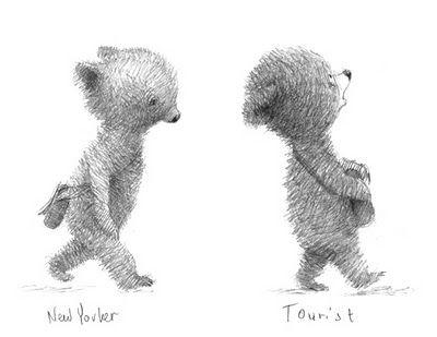 hehe...  Illustrator: Renata Liwska