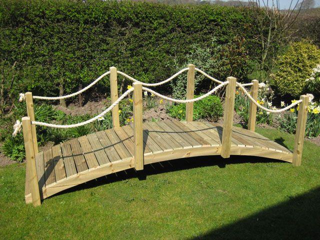 Garden+bridges | Click On One Of The Bridge Range Images Below To View Below