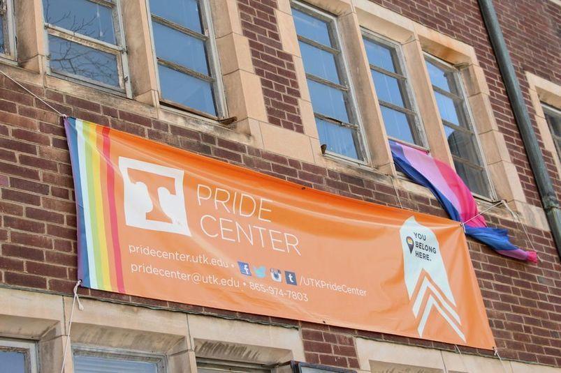 Gay lesbian community center utah