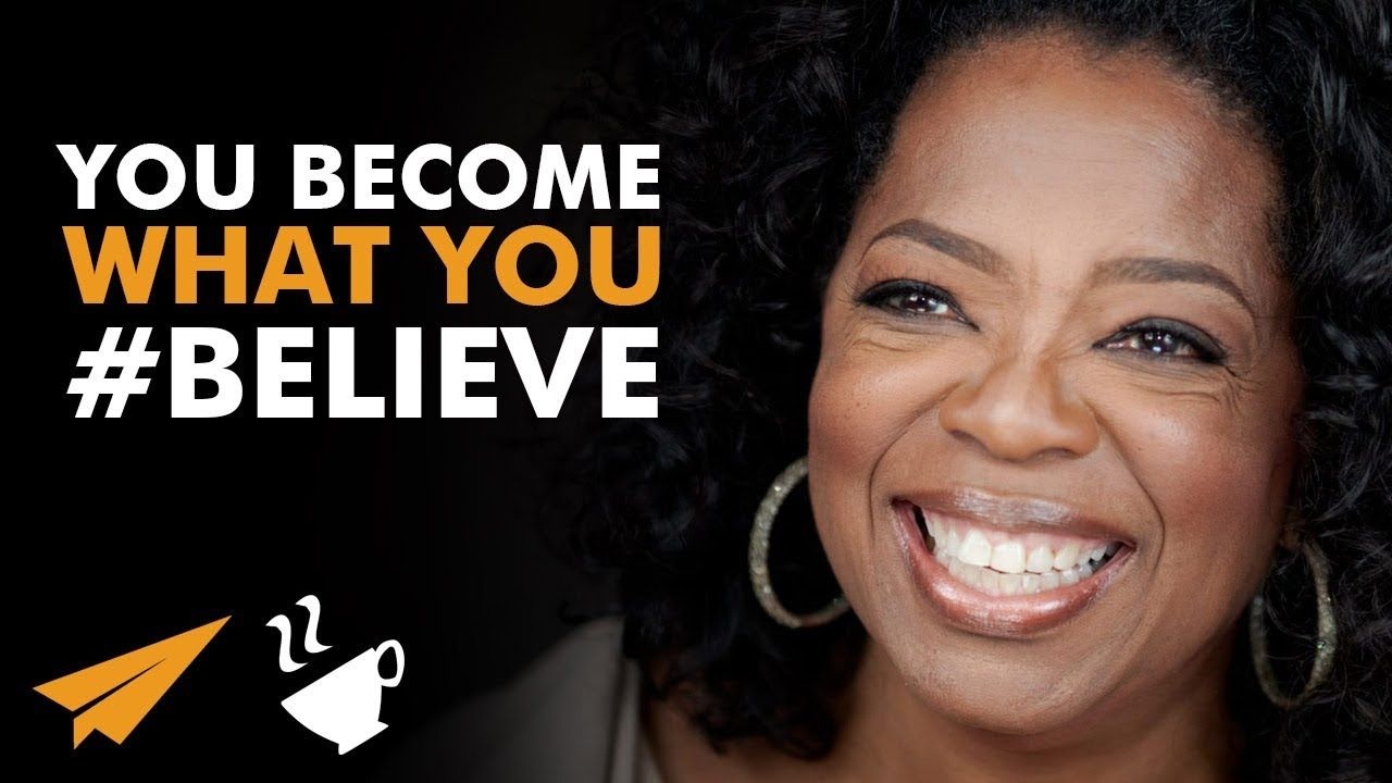 """""""Create the GRANDEST Vision For Your LIFE!"""" - Oprah Winfrey (@Oprah) - #Entspresso"""