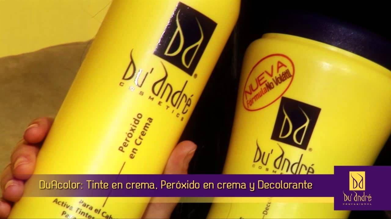 Conoce la marca Du' André Profesional. Te presentamos el siguiente video que muestra los beneficios e información de los productos Du' André.  Recuerda que si deseas conocer más de la marca,  búscanos en: https://www.facebook.com/duandreprofesional
