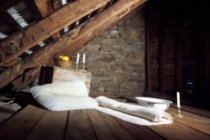 Five Fascinating Underground Railroad Bed-and-Breakfasts