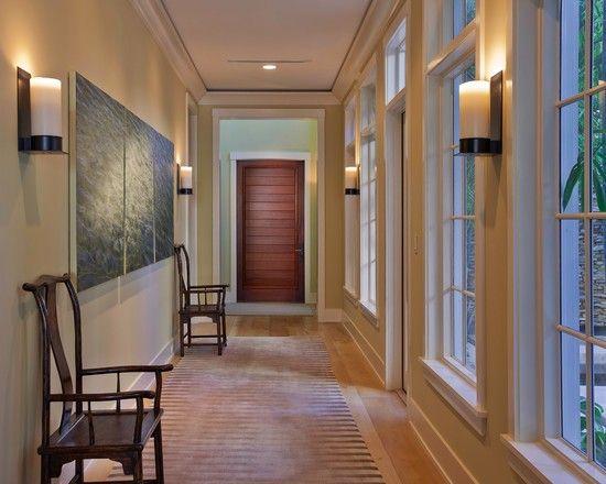 Unique Narrow Hallway Lighting