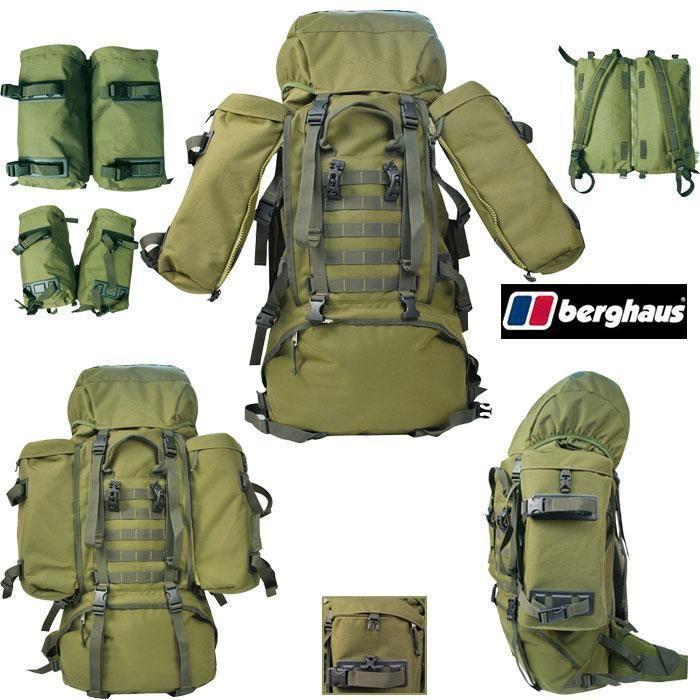berghaus backpack | Outdoor Survival | Pinterest | Bergen ...